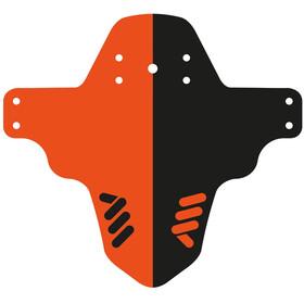 All Mountain Style Guardabarros, naranja/negro
